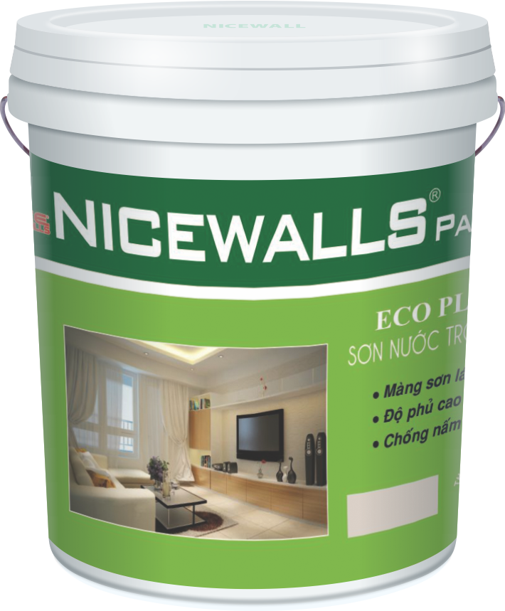 NICEWALLS ECO PLUS