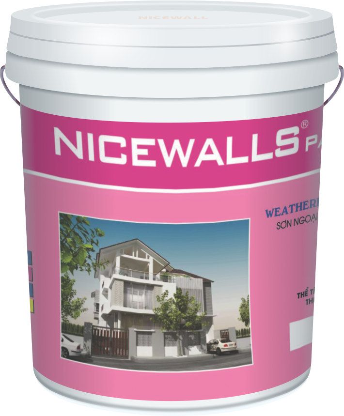 NICEWALLS WEATHER FLEX COAT